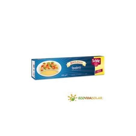 Espaguetis sin gluten - Schär