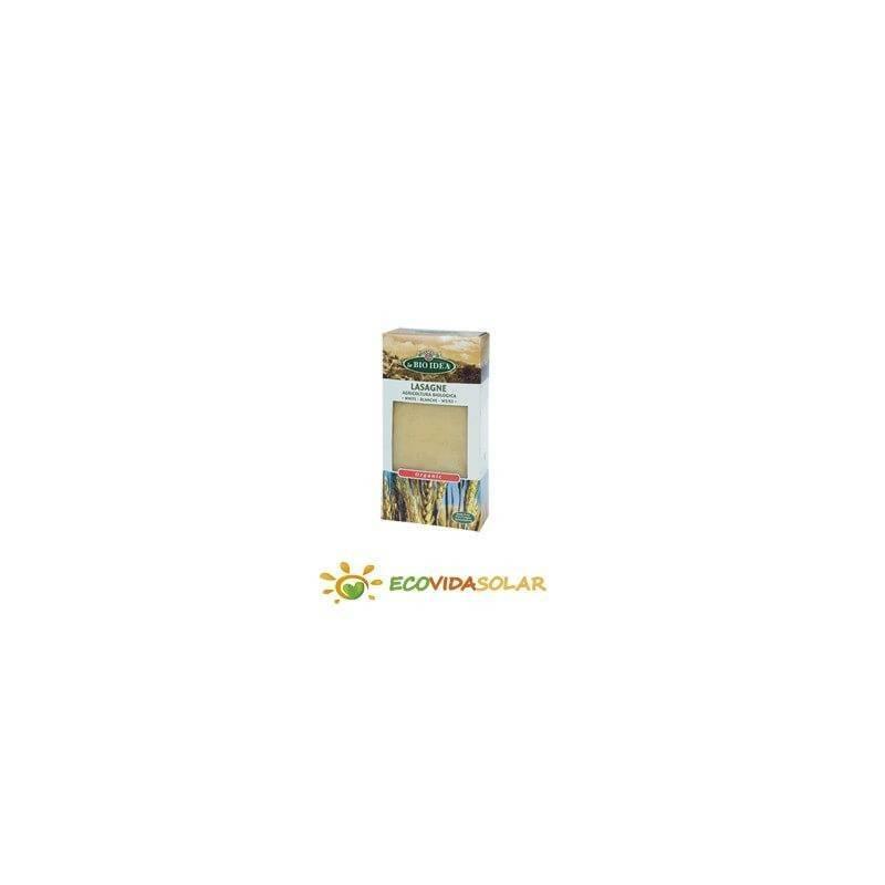 Placas de Lasaña BIO - Bioidea
