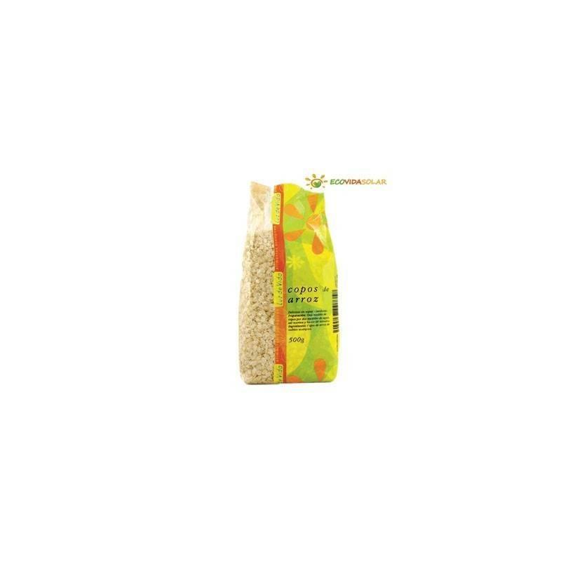 Copos de arroz - Biospirit