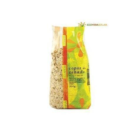 Copos de cebada - Biospirit