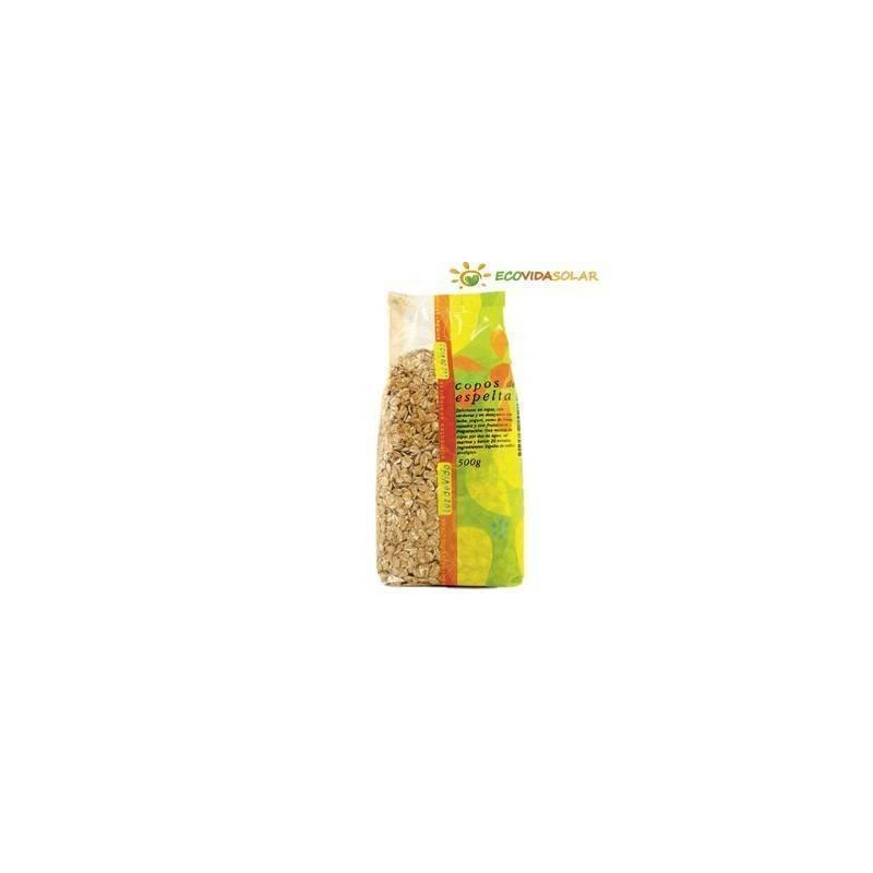 Copos de espelta - Biospirit