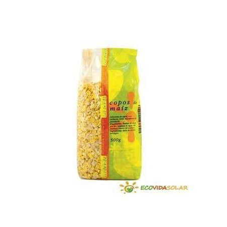 Copos de maiz - Biospirit