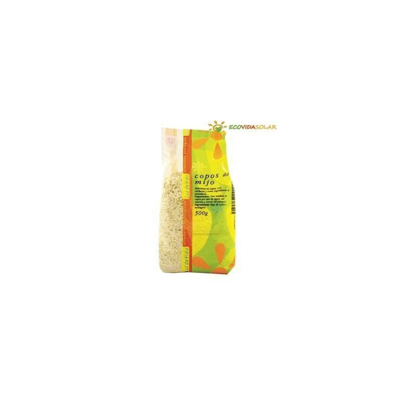 Copos de mijo - Biospirit