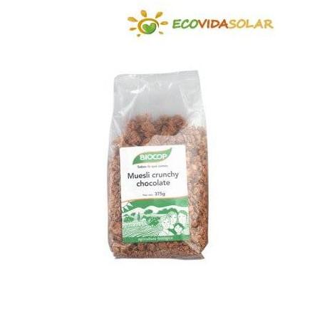 Muesli Crunchy - Biocop