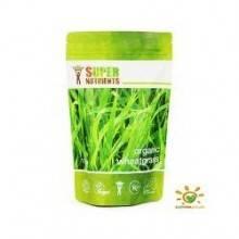 Germinado de trigo verde en polvo - Super Nutrients