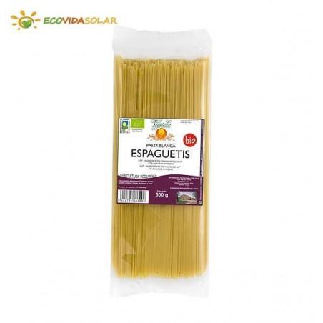 Espaguetis bio - Vegetalia