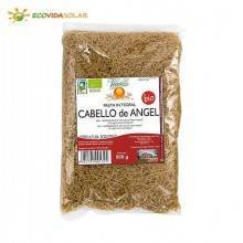 Cabello de ángel pasta integral - Vegetalia