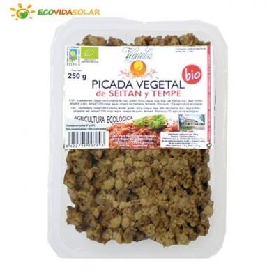 Picada vegetal bio - Vegetalia