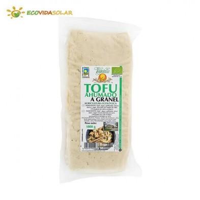 Tofu ahumado a granel bio - Vegetalia