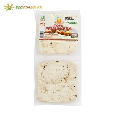 Tofu primavera bio - Vegetalia