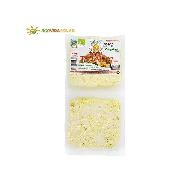 Tofu thai bio - Vegetalia