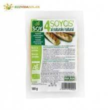 Soychicha natural - Vegetalia