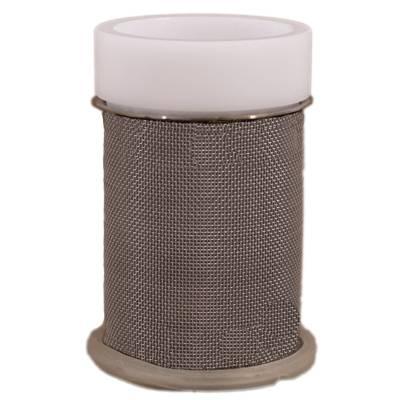 malla filtrante de siccal
