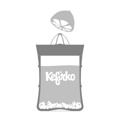 kefir-agua