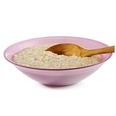 Papillas de cereales