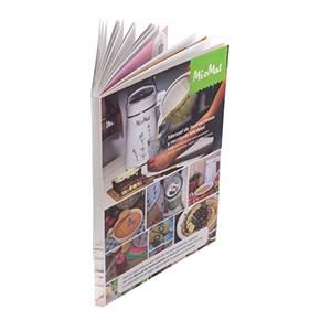 Recetario en español en pdf