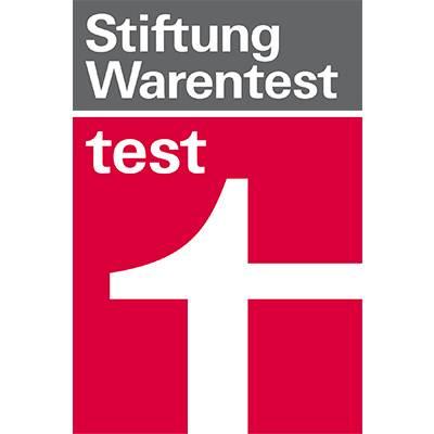 Premio stiftung-warentest