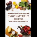 Recetario en español