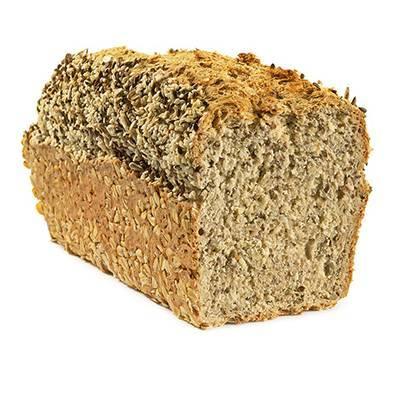 Pan integral rápido