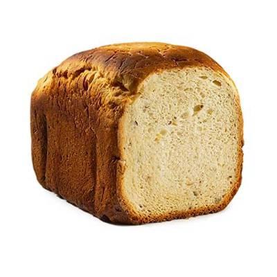 Pan dulce con levadura