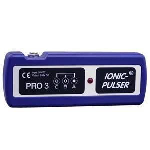Generador de plata coloidal ionic pulser pro 3