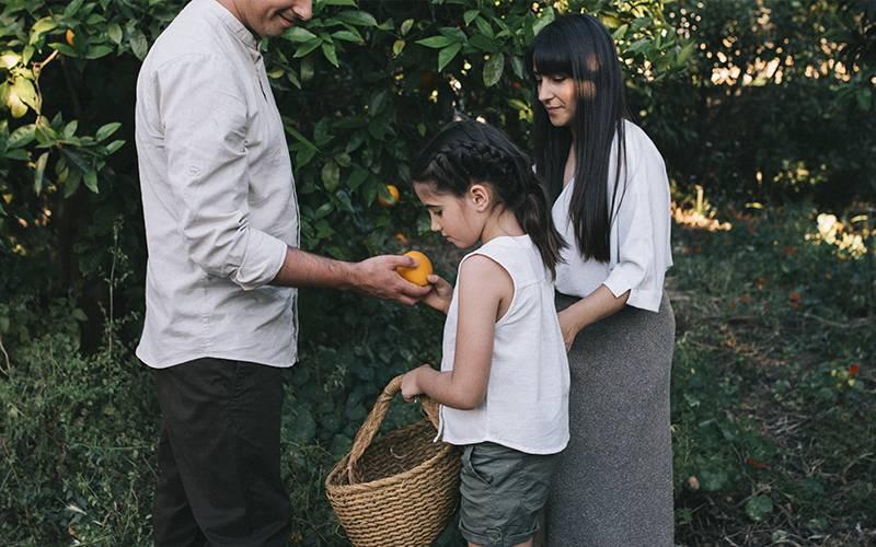 La familia Ecovidasolar