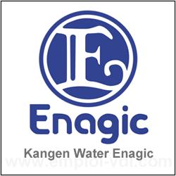 Enagic Agua Kangen